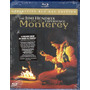 Blu Ray The Jimi Hendrix Experience - Live At Monterey