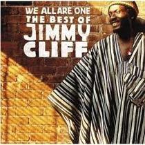 Cd Jimmy Cliff - Best Of The Best Gold (reggae Night)