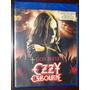 Blu Ray Ozzy Osbourne - God Bless Black Sabbah Lacrado !!!