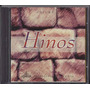 Cd Vencedores Por Cristo - Hinos - Vol 1 | Frete Grátis
