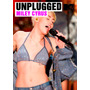 Dvd Miley Cyrus Bangerz - Unplugged Mtv + Bonus