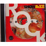 Cd - Planeta Rock - Coletânea Revista Show Bizz