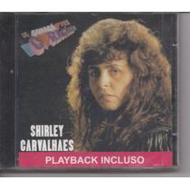 Shirley Carvalhaes - De Coração Pra Coração - Cd Gospel