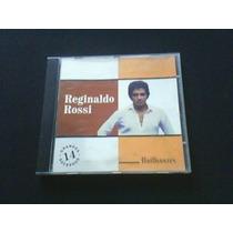 Cd Reginaldo Rossi 14 Grandes Sucessos (brilhantes)