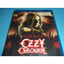 Ozzy Ozbourne - Bu-ray God Bless Ozzy - Documentário 2011