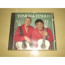 Cd Tonico & Tinoco