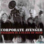 Cd Corporate Avenger - Freedom Is A State Of Mind