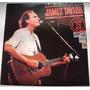 James Taylor - Live In Rio - Lp / Vinil- Frete Grátis