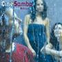 Cd Joao Nabuco - Cine Samba - Paula Santoro, Barbara Mendes