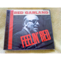 Cd Red Garland Feelin