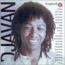 Cd Djavan - Songbook 3 - Fatima Guedes, Leny Andrade, Daude