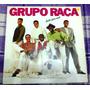 Lp Grupo Raça - Feito Pra Voce (1992)
