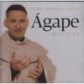 Cd - Ágape - Padre Marcelo Rossi - 2011 - Cd1955