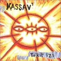Cd Kassav