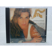 Cd Original O Salvador Da Pátria- Internacional- 1989