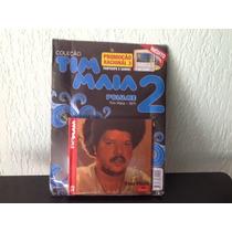 Cd Tima Maia Vol. 2 - Abril Coleções