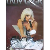 Dvd Lady Gaga Glastonbury Festival