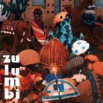 Lp Zulumbi - Zulumbi | Importado - Novo - Lacrado