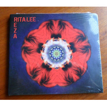 Cd Rita Lee - Reza (lacrado) Co Produzido Por Apollo Nove
