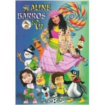 Aline Barros & Cia Volumes 1 , 2, 3 Originais Lacrados