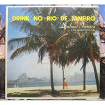 Djalma Ferreira Milionários Ritmo Drink Rio Janeiro Compacto