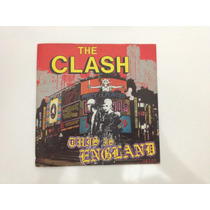 The Clash - This Is England - 7 Polegadas