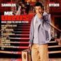 Cd - A Herança De Mr. Deeds - Trilha Sonora - C2007