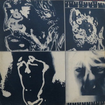 Lp The Rolling Stones - Emotional Rescue - Vinil Raro