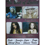 Dvd The Best Of Ladies Celine Dion Britney Spears