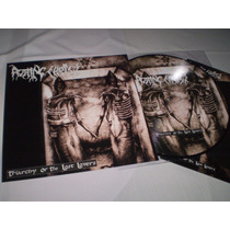 Rotting Christ - Triarchy Of The Lost Lovers Lp Pic Watain