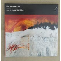 Radiohead Kid A Cd + Book - Edição Limitada - Raro