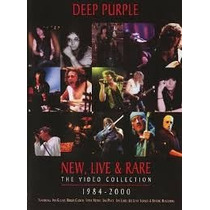 Dvd Deep Purple - Phoenix Rising