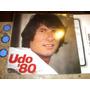 Lp Imp Udo Jurgens - Udo 80 (80) Die Berliner Philharmoniker