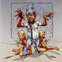 Cd R.l. Burnside - Mr. Wizard - 1ª Edição 2001 Digipack