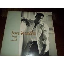Lp Vinil Jon Secada Heart Soul E Voice