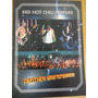 Red Hot Chili Peppers Dvd Another Way To Survive Live 2006