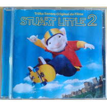 Stuart Little 2 - Trilha Sonora Original Do Filme