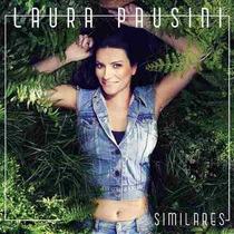 Cd Laura Pausini Similares Espanhol 2015