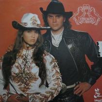 Lp Boca Livre - Sá & Guarabira - Aqlmir Sater - R Vinil Raro