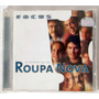 Cd Roupa Nova - Focus - O Essencial