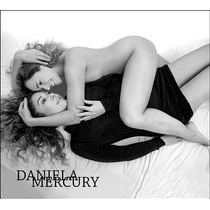 Cd Daniela Mercury - Vinil Virtual (2015) * Lacrado Original