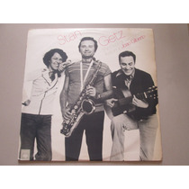 Lp Stan Getz - The Best Of Two Worlds (1976)