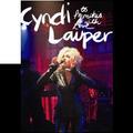 Dvd Cindy Lauper - To Memphis With Love - Ao Vivo