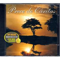 Cd Prece De Cáritas - Centro Espírita Umbanda - Lacrado Raro