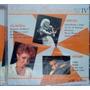 Cd Claudia, Vanusa, Nethy - Grandes Encontros Vol 4