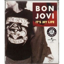 Bon Jovi Single It