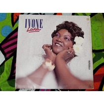 Lp Dona Ivone Lara - 1985 - Som Livre