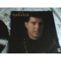 José Augusto - Lp Rca Victor 1987 Stereo