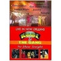 Kool & The Gang No Show Tonight Live In New Orleans Dvd