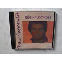 Cd Original - Reginaldo Rossi - Meus Momentos